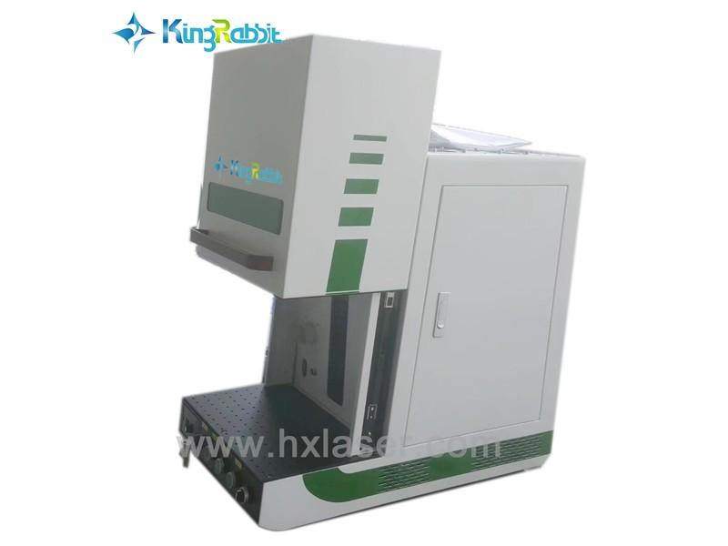 Fiber Laser Marking Machine HX-F24