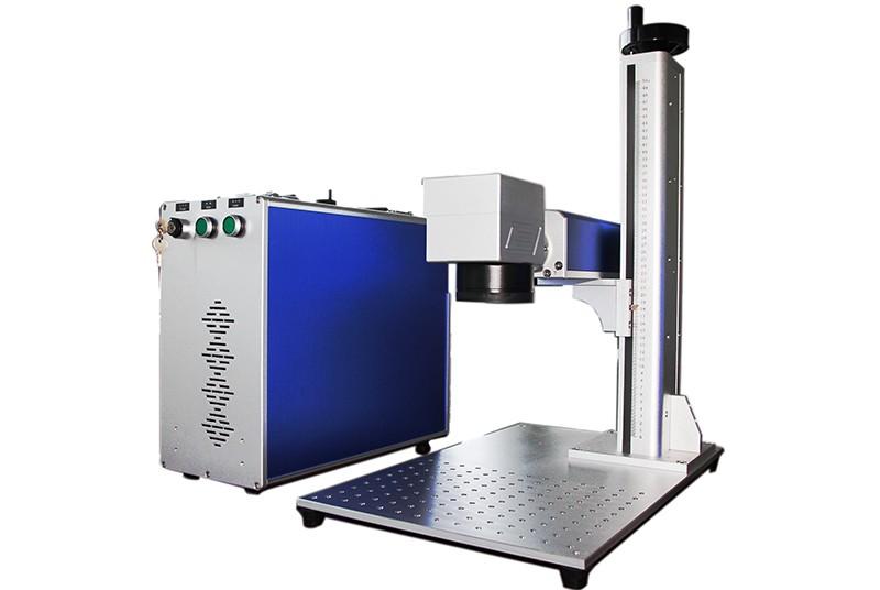 Fiber Laser Marking Machine HX-F20