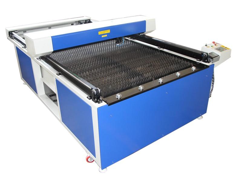 Metal and Nonmetal Laser Cutting Machine 1325MC